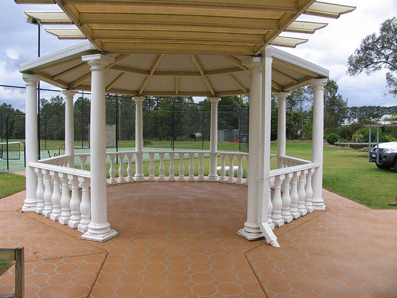 Traditional Concrete Finish - long lasting professional concreters